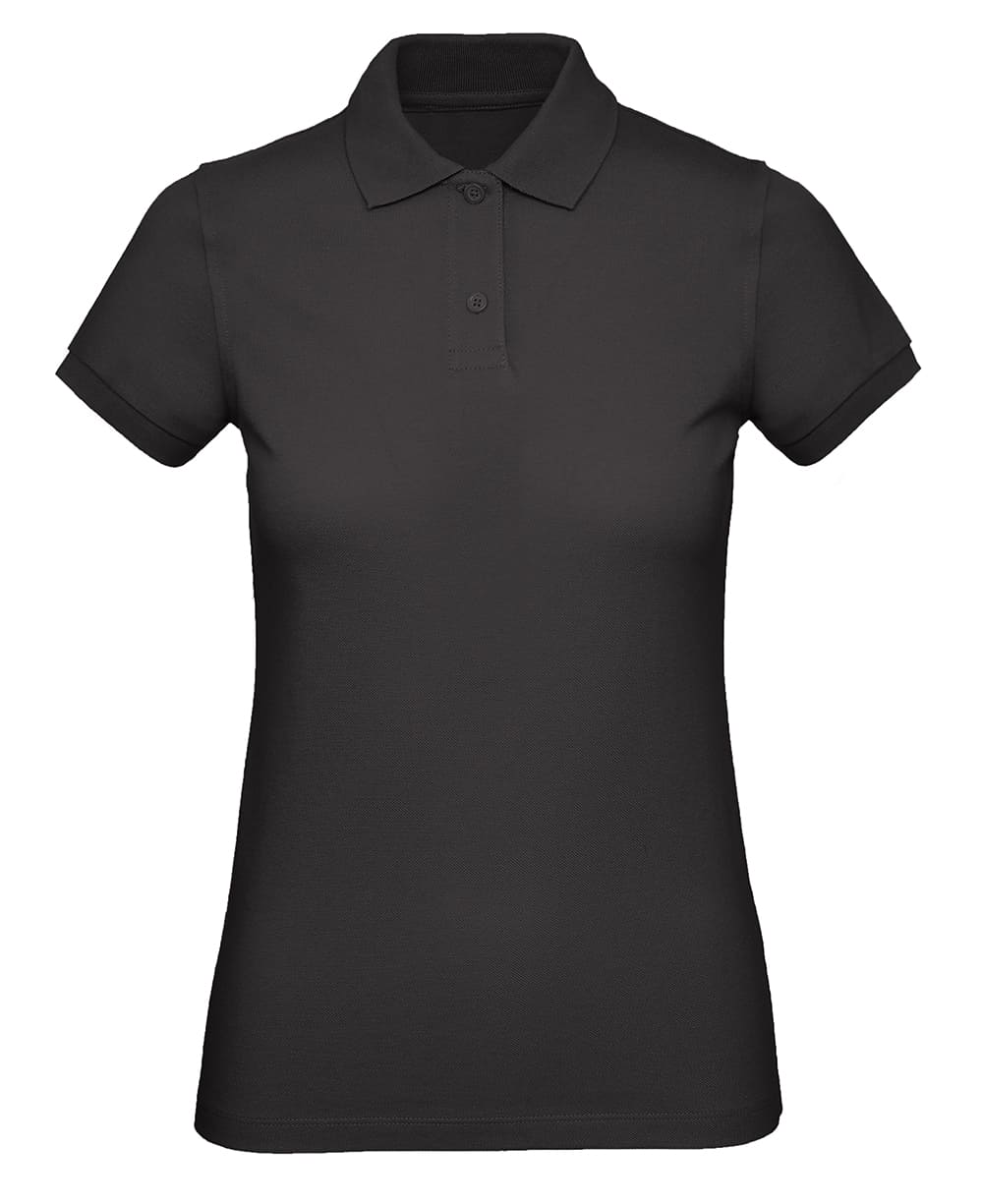 Damen/Frauen Polo T-Shirt