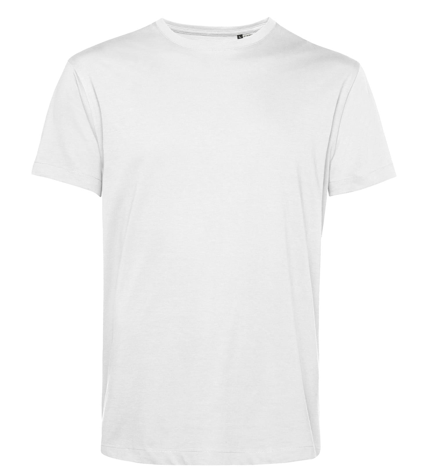 T-Shirtdruck- Herren